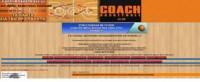 Coachbaskeball.gr: ένα ενημερωτικό ελληνικό site αποκλειστικά για μπάσκετ Μία Ελληνική ιστοσελίδα μόνο για μπάσκετ. Απευθύνεται τόσο σε προπονητές μπάσκετ όσο και σε αθλητές/ριες μπάσκετ και όχι μόνο. Δίνει τη δυνατότητα αλληλεπίδρασης με τους προπονητές και ενημερώνει για όσο διαδραματίζονται στον χώρο της Ελληνικής καλαθοσφαίρισης. Ενημερώνεται τακτικά. Σας το συνιστούμε ανεπιφύλακτα