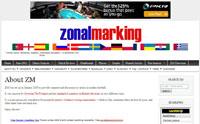 Zonalmarking.net: η τακτική στο ποδόσφαιρο Εξαιρετική ιστοσελίδα για όσους ενδιαφέρονται για την τακτική του ποδοσφαίρου. Προσφέρει αναλύσεις για όλα σχεδόν τα Ευρωπαϊκά παιγνίδια, παρέχει πληροφορίες για την τακτική συμπεριφορά πολλών γνωστών παικτών και προσφέρει την ευκαιρία συζήτησης με όσους την χρησιμοποιούν τη σελίδα. Χρησιμοποιεί αναλυτικά διαγράμματα και πίνακες για την ανάλυση της τεχνικής. Το ενδιαφέρον είναι ότι δίνει βήμα σε όσους θέλουν να γράψουν κάτι για την τακτική ανάλυση κάποιου παιγνιδιού. Το μειονέκτημα είναι ότι παρουσιάζεται στα Αγγλικά.