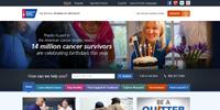 cancer.org: The American Cancer Society Πρόκειται για το site της Αμερικάνικης Αντικαρκινικής Εταιρείας. Αν και αφορά τον καρκίνο, παρέχει πολλές πληροφορίες για τη διατροφή του καρκινοπαθή. Ένα site απαραίτητο για τον κλινικό διαιτολόγο. Πρέπει όμως να γνωρίζετε Αγγλικά.