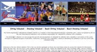 World Organization Volleyball for Disabled Ο οργανισμός που ασχολείται με το βόλεϊ για άτομα με αναπηρία. Περιέχει τα πάντα για το θέμα: κανονισμούς, εκδηλώσεις, κριτήρια συμμετοχής, διαιτησία, εκπαίδευση, επιμόρφωση, καλεντάρι και πολλά άλλα. Όποιος ενδιαφέρεται γι' αυτή την πτυχή του βόλεϊ, είναι στο σωστό website