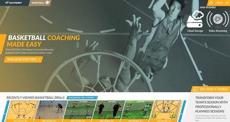 SportPlan Net Θα σας βοηθήσει να σχεδιάσετε ηλεκτρονικά τις προπονήσεις σας και να διατηρείτε ηλεκτρονικό αρχείο. Ακόμα οι υπεύθυνοι της ιστοσελίδας σας προτείνουν πληθώρα ασκήσεων και επιλογών. Μπορεί να αποτελέσει ένα χρήσιμο συνεργάτη σας και να σας κάνει την καθημερινότητα πιο εύκολη.