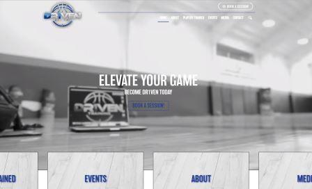 tylerrelphbasketball Αυτή η ιστοσελίδα προσφέρει βίντεο και προγράμματα προπόνησης για αθλητές μπάσκετ. Επίσης, περιέχει και βίντεο με προπονήσεις αθλητών υψηλού επιπέδου.