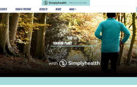 Great Run Το Great Run έχει συνεργαστεί με το Simplyhealth για να σας φέρει τις καλύτερες συμβουλές για να σας υποστηρίξουμε στο ταξίδι σας. Είτε προπονείστε για το πρώτο σας αγώνα είτε έχετε στόχο ένα προσωπικό ρεκόρ για τον μαραθώνιο, είμαστε εδώ για να σας υποστηρίξουμε σε κάθε βήμα. Κατεβάστε την δωρεάν εφαρμογή Great Run από το App Store και το Google Play. Αποκτήστε πρόσβαση σε όλες τις πληροφορίες που χρειάζεστε πριν και κατά τη διάρκεια του αγώνα απευθείας από το τηλέφωνό σας. Βρείτε συμβουλές προπόνησης, συμβουλές προετοιμασίας, όλες τις σημαντικές λεπτομέρειες που χρειάζεστε για τη μεγάλη μέρα, καθώς και αποκλειστικές προσφορές. Οι φίλοι και η οικογένεια μπορούν επίσης να κάνουν λήψη της εφαρμογής, για να παρακολουθήσουν την πρόοδό σας σε πραγματικό χρόνο και να λάβουν ένα εκτιμώμενο χρόνο τερματισμού. Αποκτήστε πρόσβαση στα αποτελέσματά σας και διαχωρίστε τους χρόνους μόλις τελειώσετε και τραβήξετε μια φωτογραφία χρησιμοποιώντας ένα από τα κουμπιά για Selfie.