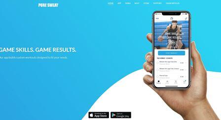 puresweatbasketball Αυτή η ιστοσελίδα προσφέρει βίντεο με επίδειξη τεχνικής διαφόρων κινήσεων για αθλητές μπάσκετ. Επίσης, περιέχει και βίντεο με προπονήσεις αθλητών υψηλού επιπέδου.